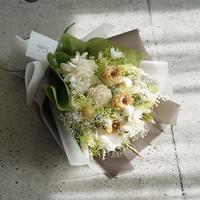 【綺羅〜kira~】ドライフラワーの花束