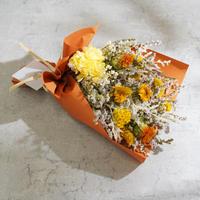 【Calonの花束】オレンジ