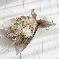 【Calonの花束/ホワイト】