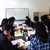 ファスティングセラピー講座・全コース集中講座(3コースを5日間で受講、資格取得)
