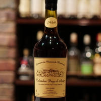 20本限定。Calvados GIARD 1969,700ml,41%