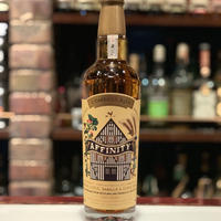 [アフィニティ]カルバドスとスコッチウイスキーを混ぜたお酒。コンパスボックス社