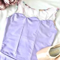 Scallop(purple )