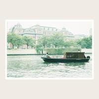 絵はがき『中央公会堂』/OGURA YUJI
