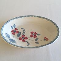 1930年代 サルグミンヌ ラヴィエ アルデーシェ 小花柄