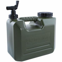 Ridgemonkey Heavy Duty Water Carriers 10L