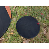 INOTA CIRCLE FLAMEPROOF MAT S