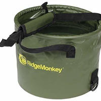 Ridgemonkey Collapsible Water Buckets 15L
