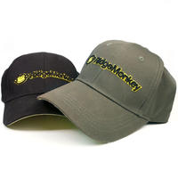 Ridgemonkey The General' Baseball Cap