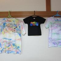 Tシャツ&アロマソイキャンドルセット <セミオーダー>