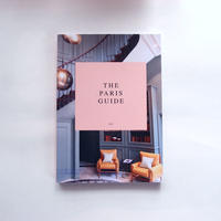 PETITE PASSPORT guide book (Paris)