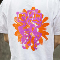 FLOWER DANCE HALL tee