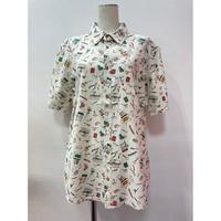 道具いっぱいシャツ.P919