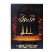 STATIC3  DVD