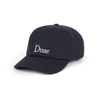 DIME CLASSIC WOOL CAP NAVY