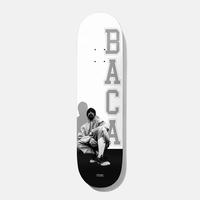 BAKER BACA RESPECT TO AN OG DECK 8.25
