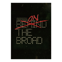"FESN 8th VIDEO ""ON THE BROAD"" DVD"
