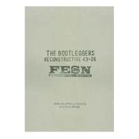 "FESN 5th VIDEO ""BOOT LEGGERS"" DVD"