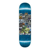 FUCKING AWESOME FROGMAN 2 DECK8.25