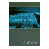 "FESN 2nd VIDEO ""SUBWAY"" DVD"