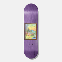 BAKER NUGE WOODLAND ESCAPE DECK 8.0