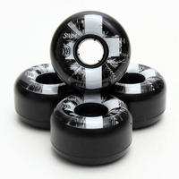 STRUSH WHEELS LUI ARAKI PHOTO CRUISER WHEEL 56mm