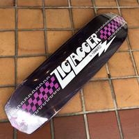 KROOKED ZIG ZAGGER 8.6×32.38inch