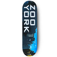 ZOOYORK BOWERY DECK 7.8