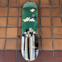 KROOKED MIKE ANDERSON GATHERING DECK 8.12