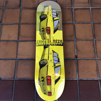 SCUMCO AND SONS PHILLY SANTOSUOSSO DECK8.0