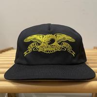 ANTIHERO BASIC EAGLE CAP NAVY