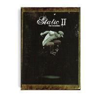 STATIC2  DVD