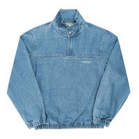 YARDSALE DENIM PULLOVER