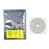 DIASPORA SYMBIOSIS DVD&ZINE  SET
