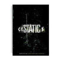 STATIC  DVD