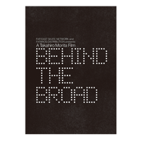 """FESN 6th VIDEO """"BEHIND THE BROAD"""" DVD"""