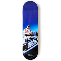 N.T ORIGINAL × APPLEBUM DEAD PRESIDENT DECK