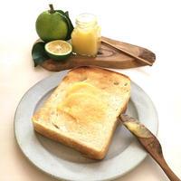 北海道産小麦ゆめちからとホシノ天然酵母の食パン1斤
