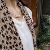 K18あこや本真珠ネックレス