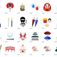 Japanese Style(イラスト)