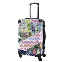 アートスーツケース#CRA03H-J01305|ScoLar|スカラーコラージュ