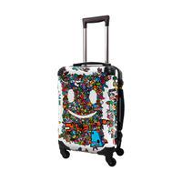 アートスーツケース#CRA01H-J10516|TAKU ガチャゴチャ