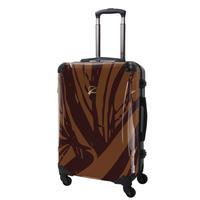 アートスーツケース#CRA03H-035D|ベーシック ソフィスティ(ブラウン)