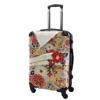 アートスーツケース#CRA03H-019A|ジャパニーズモダン 美結1