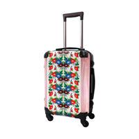 アートスーツケース#CRA01H-J10640|古屋育子 朝顔2