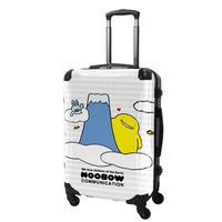アートスーツケース#CRA03H-J00123|ぬ~ぼ~ 富士山