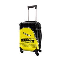 アートスーツケース#CRA01H-J00115|ぬ~ぼ~ ほんわか