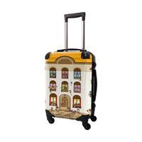 アートスーツケース#CRA01H-J01202|なめこ栽培キット|ワールドホテル