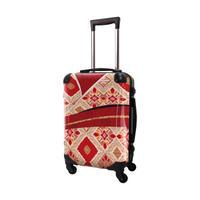 アートスーツケース #CRA01H-019C|ジャパニーズモダン 美結3