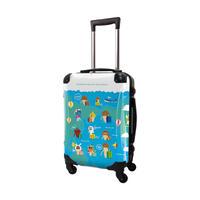アートスーツケース#CRA01H-J01201|なめこ栽培キット|世界旅行